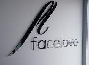 facelove logo