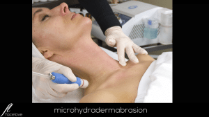 microhydradermabrasion