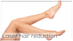 Laser hair reduction Facelove Melbourne