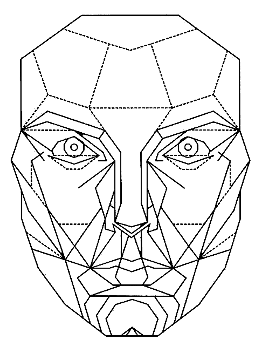 The Golden Ratio and your Face