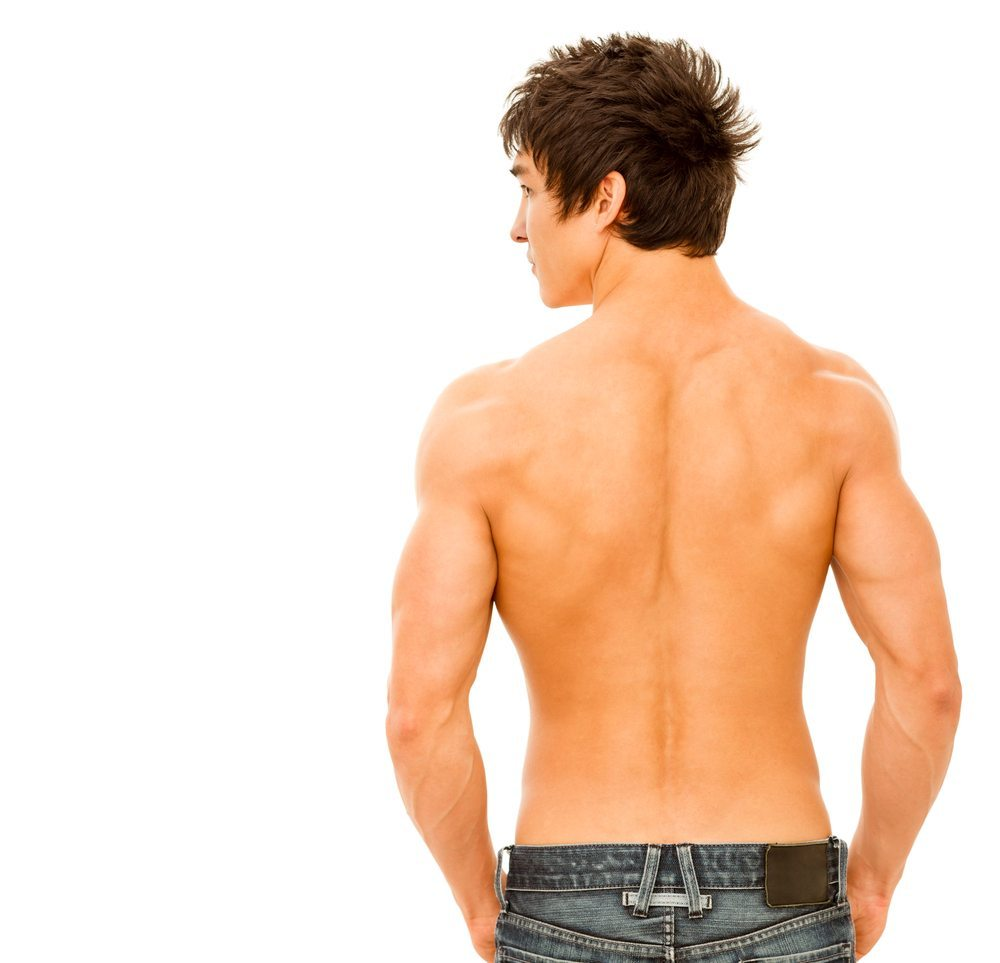 Laser Hair Reduction- From a Man's Point of View