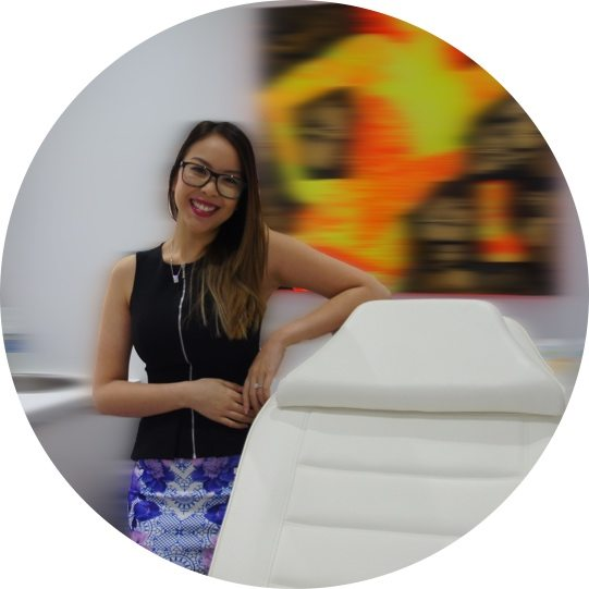Cindy Chong at facelove