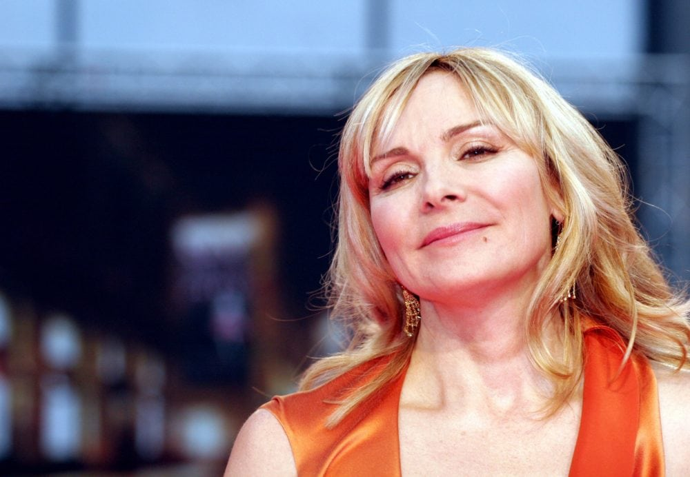 What Type of Peel did Samantha Jones really have?