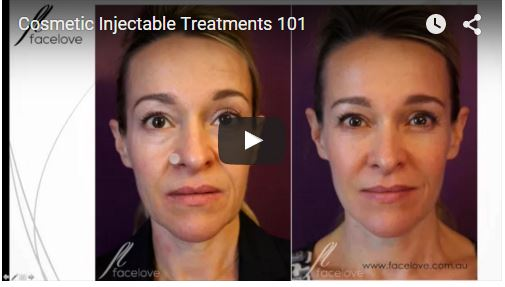 Cosmetic Injectables 101