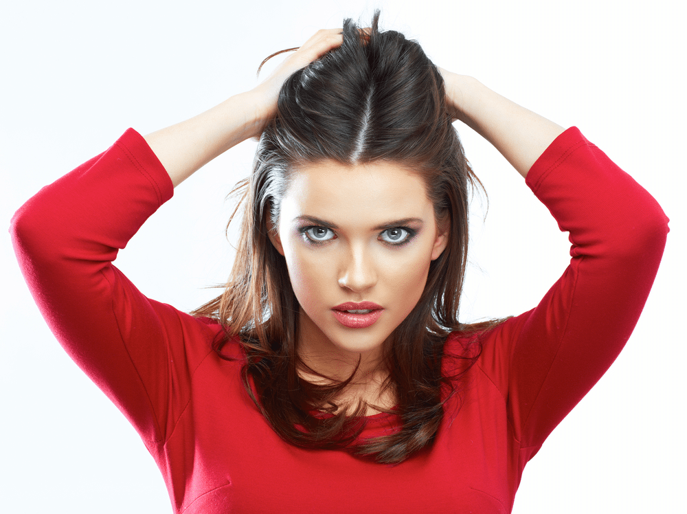 How do you deal with excessive sweating? Don't sweat it out.