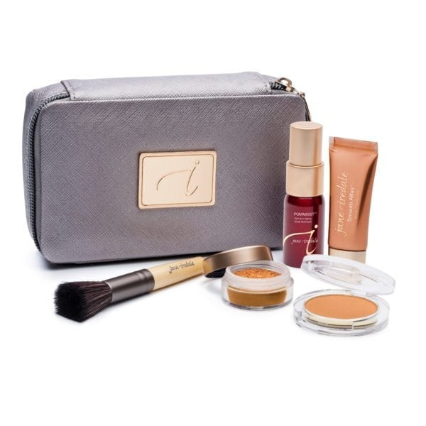 Starter Kit - Golden Glow - Medium