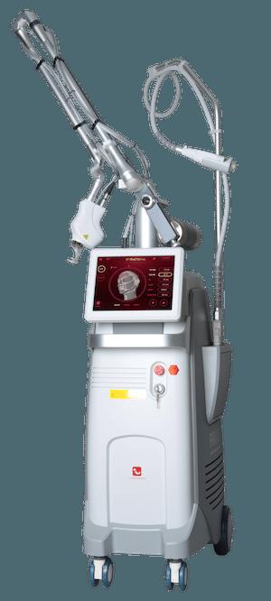 The Secret Micro-Needle Fractional RF (Radio Frequency)