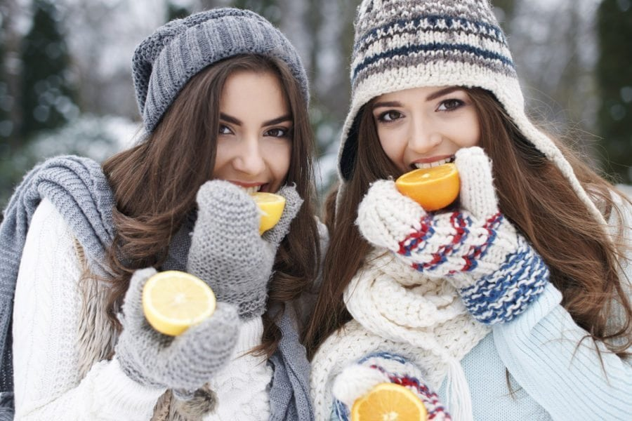 What can Vitamin C do for your Skin?