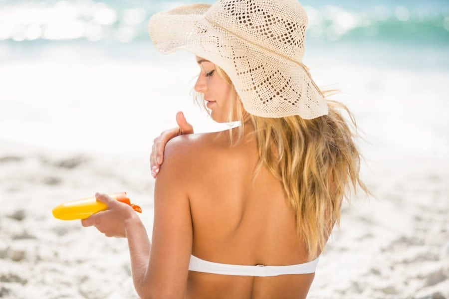 Why Should You Wear a Sunscreen Every Day?