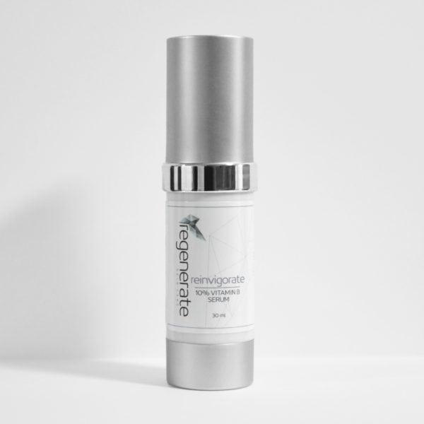 Regenerate Reinvigorate 10% Vitamin B Serum