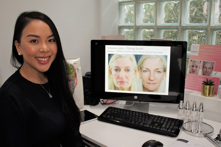 Cindy's favourite treatment at Facelove Medispa – The Liquid Lift